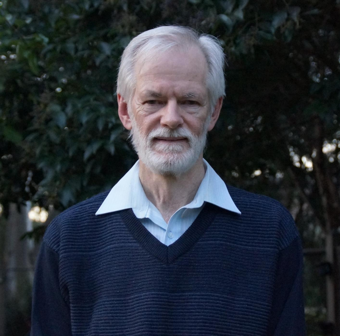 Mark Ireland